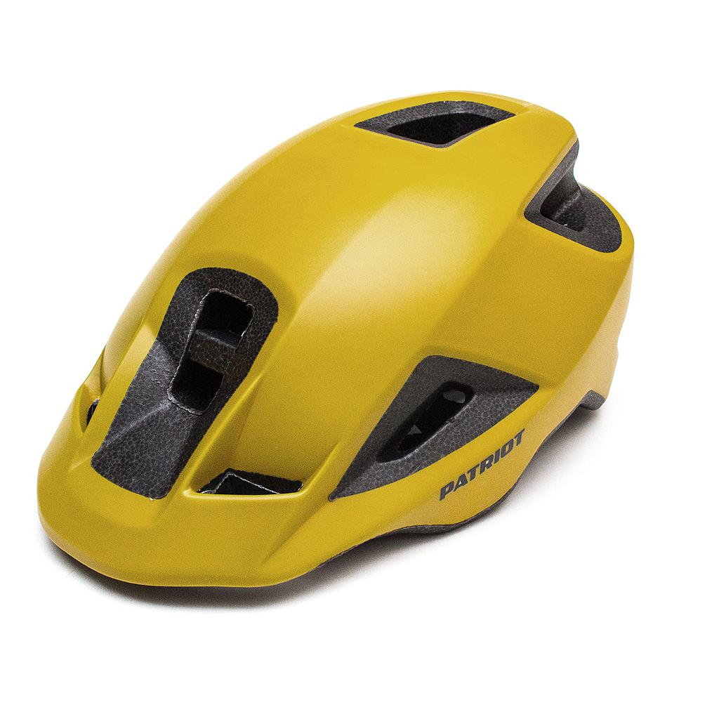 Casco Patriot X 1.0 Arena M/L(57-62CM)